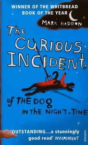 The Curious Incident Cover